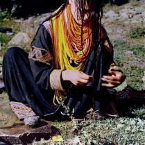 05-Kalash Woman